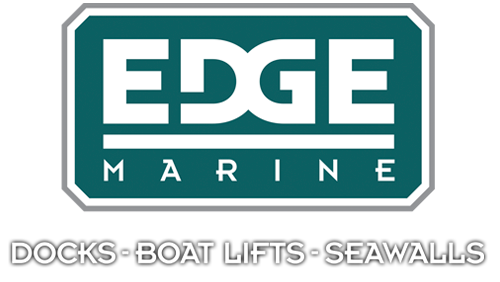 Edge Marine - Docks, Boat lifts & Seawalls